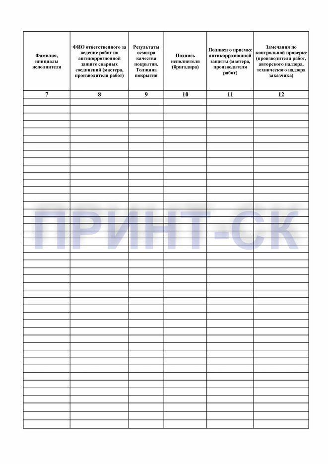 zhurnal-antikorrozionnoj-zashchity-svarnyh-soedinenij-2